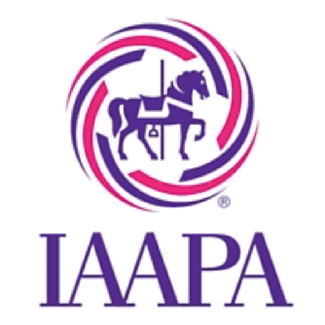 Member of the International Association of Amusement Parks and Attractions