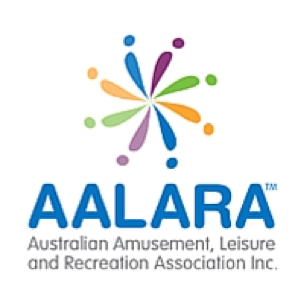 Member of the Australian Amusement, Leisure and Recreation Association Inc.